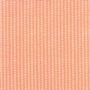 Moda Tucker Prairie by One Canoe Two - 4416 - Coral Spot/Stripe - 36005 17 - Cotton Fabric